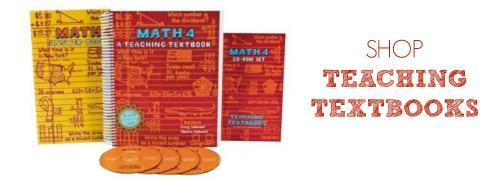 Homeschool Math Curriculum Ctc Vs Teaching Textbooks From Starts At Eight