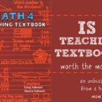 Teaching Textbooks Review