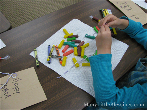 Preschool Activities: Colors And Shapes