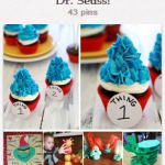 Dr. Seuss Pinterest Board