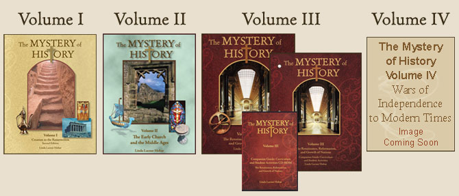 history of mystery