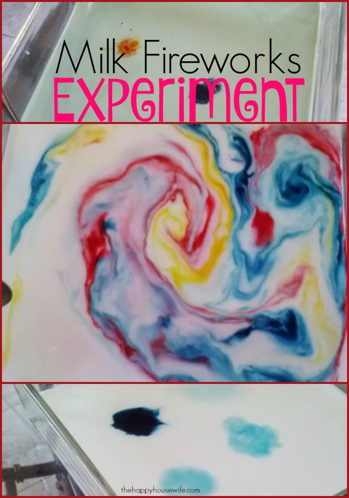 Great science experiment for young children to learn about color mixing, dilution, and concentration.