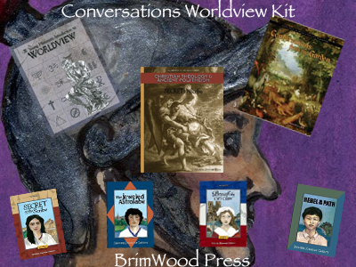 A Young Historian's Introduction to Worldview: Curriculum Review
