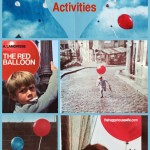 the red balloon book