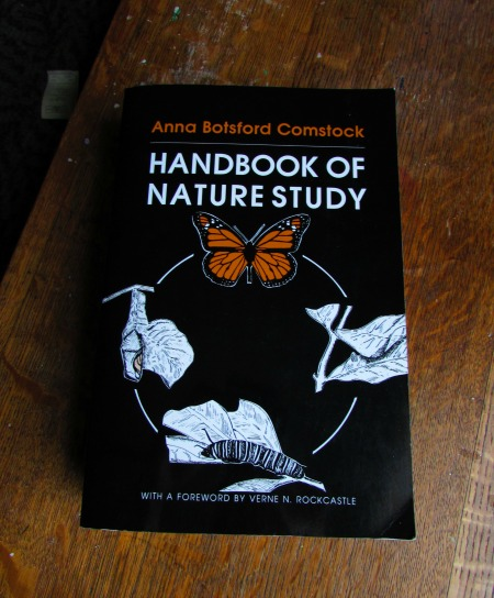 Science Summer Reading List for Middle School (Handbook of Nature Study) at The Happy Housewife