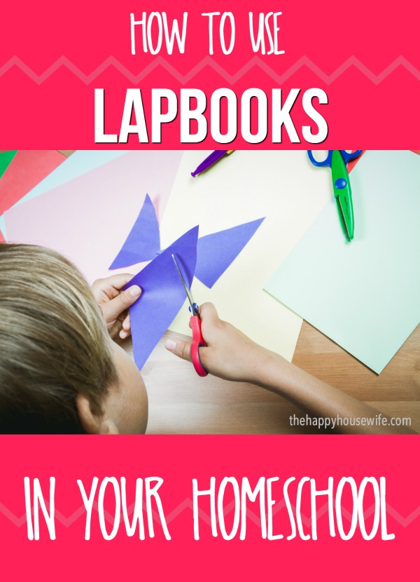 what is a lapbook