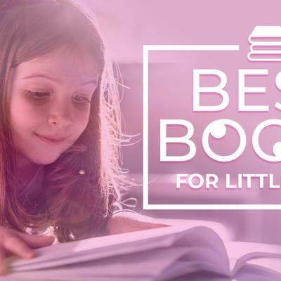 Best read aloud books for little girls