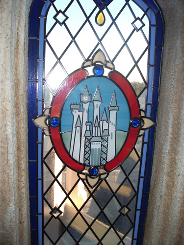 My Night In Cinderella S Castle Practically Perfect In