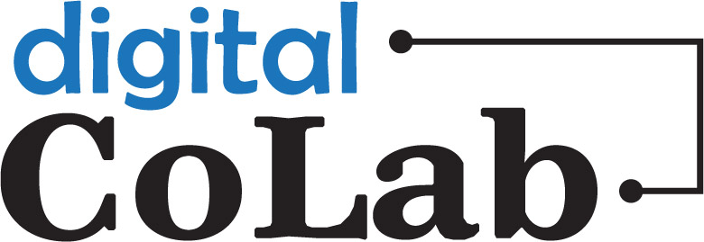 Image result for Image for Digital Colab logo