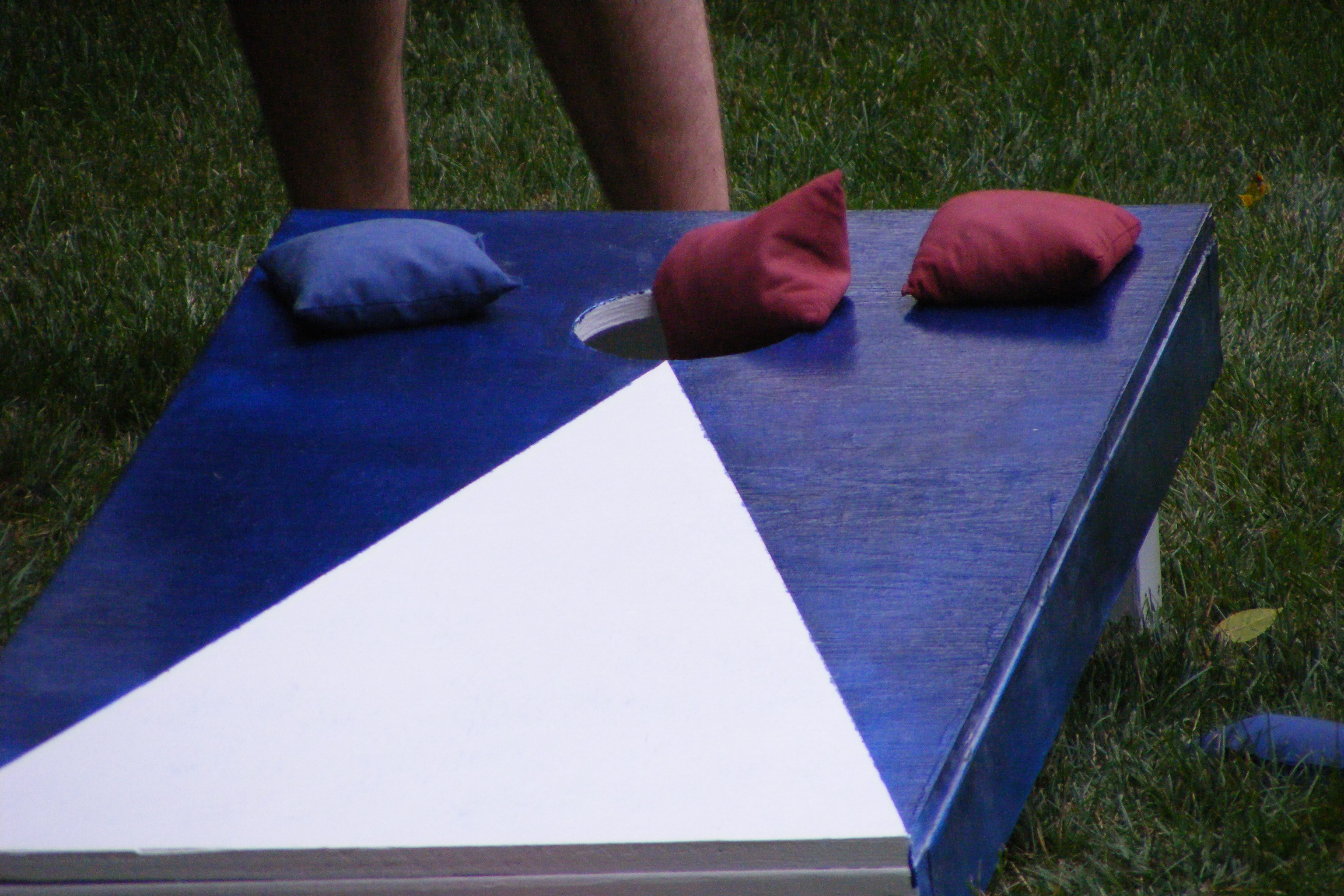 DIY Outdoor Games The Happy Housewife™ Home Management